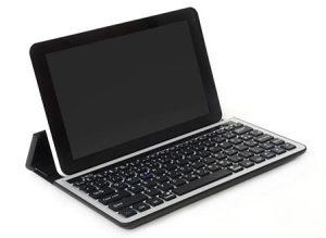 Univerzalna BLUETOOTH Tastatura za Tablet PC itd.