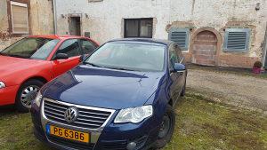 DIJELOVI ZA VW PASSAT B6 2.0TDI