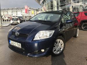 Toyota Auris 1.4 D-4D Navi M/T