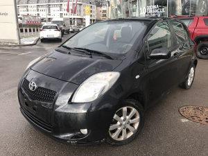 Toyota Yaris 1.3 VVTi 2008 M/T