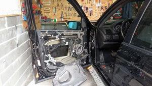Servis BRAVA BRAVE zabravak reparacija za sva vozila