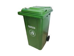 Kanta za smeće 240 L