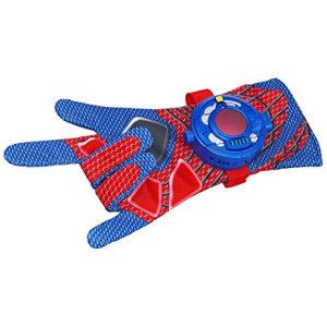 Spiderman rukavica,razne igračke