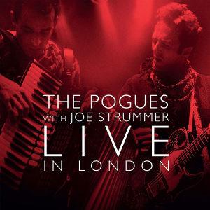 The Pogues - Double Vinyl LP / Novo,Neotpakovano!!!