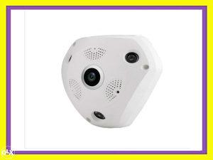 CAMVIEW VR 360 WIFI nadzorna kamera 3.0MP kamera 360°