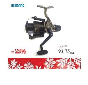 AKCIJA Mašinica za ribolov Shimano SSG 6000 (RARITET)