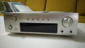 Denon DRA-F102 receiver