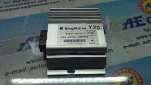 Elektronika mjenjaca Kia Sorento 05g 954504A720 AE 1368