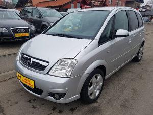 Opel Meriva 1.7 DIZEL