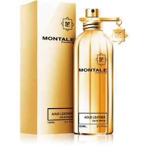Montale Aoud Leather EDP 100ml TESTER 100 ml