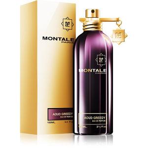Montale Aoud Greedy EDP 100ml 100 ml