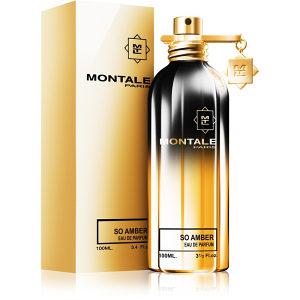 Montale So Amber EDP 100ml 100 ml
