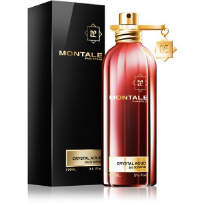 Montale Crystal Aoud EDP 100ml 100 ml