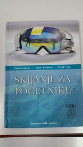 Akcijska cjena skijanje za pocetnike