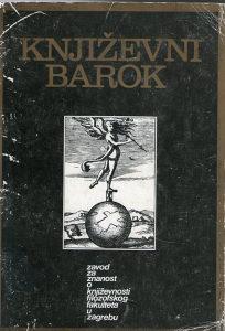 Književni barok
