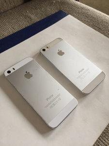 IPhone 5S dva komada