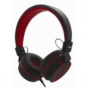 Slušalice MS Fever 2 crvene NA STANJU