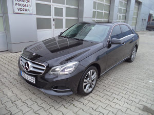 Mercedes E 220 CDI 4matic 170 ks 2015.god