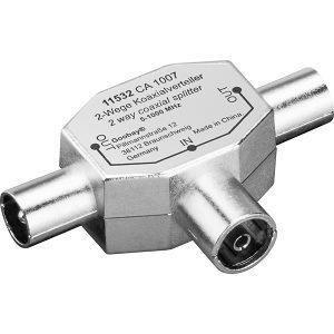 Antenski razdjelnik FMM metalni W11532