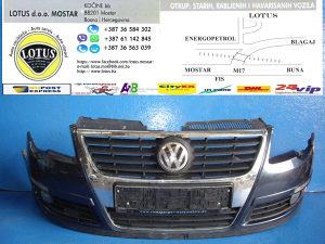VW Passat 2007-prednji branik (ostali dijelovi)