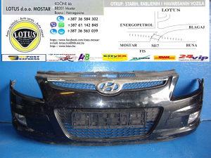 Hyundai I 30 2007-prednji branik (ostali dijelovi)