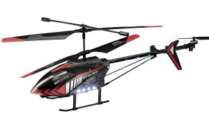 "1310012 Revell Helikopter ""Big one next"" RTF/3CH"