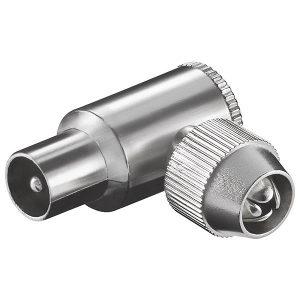 Antenski konektor muški ugaoni W11487