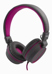 Slušalice MS FEVER 2 roza NA STANJU