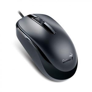 Miš Genius DX-120 USB Black NA STANJU