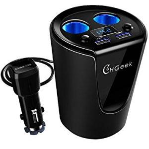 Auto adapter Auto punjac - CHGeek