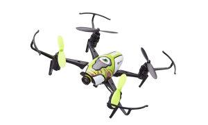 1563937 Revell Spot VR Quadcopter RtF sa kamerom