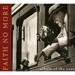 Faith No More - Double Vinyl LP / Novo,Neotpakovano !