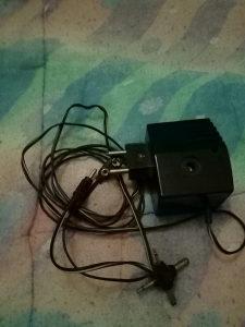 Adapter promjenljive voltaze Iskra