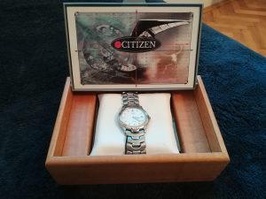 Citizen WR 50