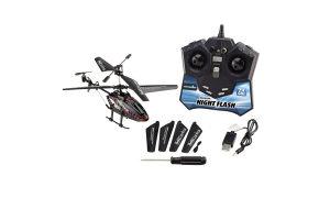 1599629 Revell Night Flash RC helikopter za početnike