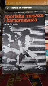 SPORTSKA MASAŽA I SAMOMASAŽA