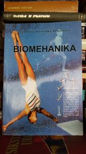 BIOMEHANIKA / Mikic,Zeljkovic,Biberovic