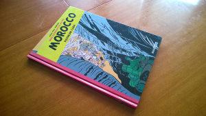 Milan Trenc Kolekcija -Morocco