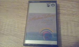 Stara orginal kaseta Modern Talking