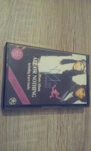 Orginal kaseta MILLI VANILLI the US remix album