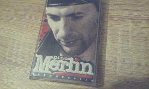 Kaseta orginal DINO MERLIN- Fotografija