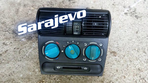 Opel CORSA B Prekidac grijanja ventilacije DIJELOVI