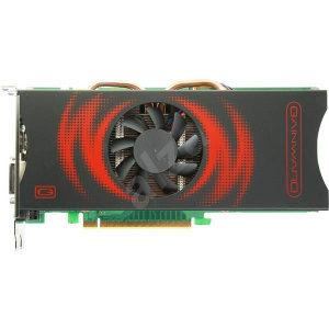 Graficka karta NVIDIA GeForce 9600 GT Golden Sample