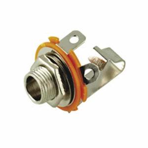 Audio konektor JC116 6,3mm Mono Ugradni W11083