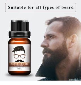 Ulje za rast brade