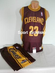 košarkaški dres Cleveland Cavaliers LeBron JAMES
