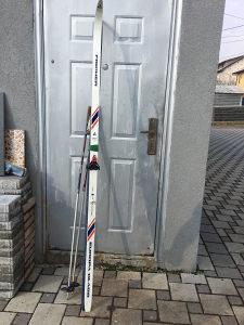 Skije biatlonke