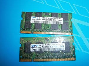 1 GB RAM za laptop