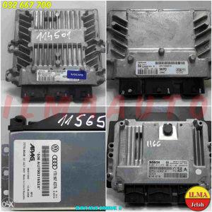 ELEKTRONIKA MOTORA SMAX 2008 5WS40416MT 142013 ILMA