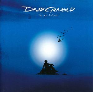 David Gilmour LP / Novo,Neotpakovano !!!